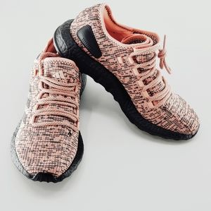 New in box Adidas pure boost running shoes